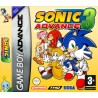 SONIC ADVANCE 3 - GBA