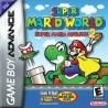 SUPER MARIO WORLD - GBA