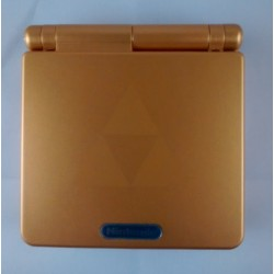 GAMEBOY ADVANCE SP-001 - POKEMON EDITION