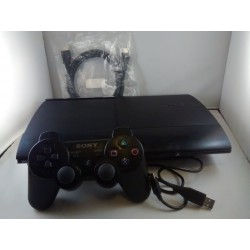 PLAYSTATION ONE + 2 CONTROLES + TRANSFORMADOR + CABLE DE VIDEO + MEMORY CARD