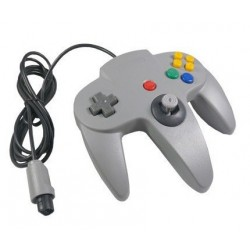 CABLE DE VIDEO NINTENDO - N64 ALTERNATIVO