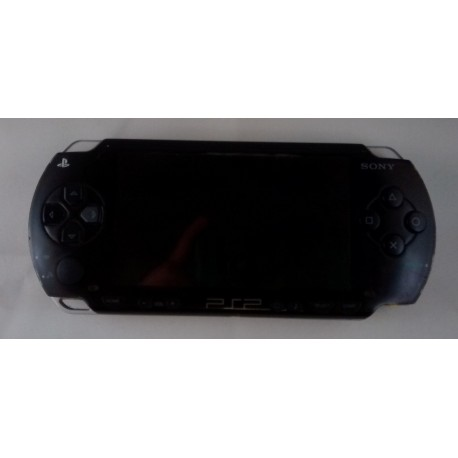 PLAYSTATION ONE + 2 CONTROLES + TRANSFORMADOR + CABLE DE VIDEO + MEMORY CARD