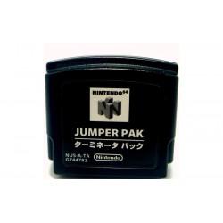 JUMPER PAK NINTENDO N64 ORIGINAL