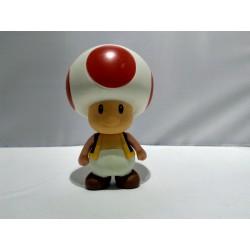Figura Mario Bross - Toad
