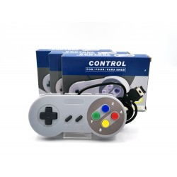 Control Mini Super Snes - Mini SNES Classic Edition