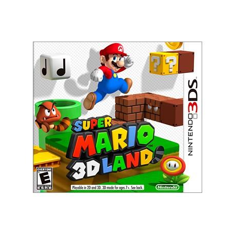 MARIO KART - 3DS