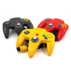 Control Nintendo 64 Original Muchos Colores a elección