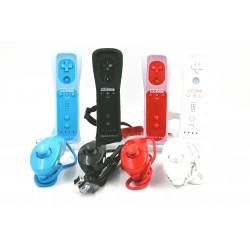 Pack 2 Wiimote + 2 Nunchuk Wii - Wii U Alternativos